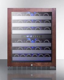 Panel Ready Wine Cellars