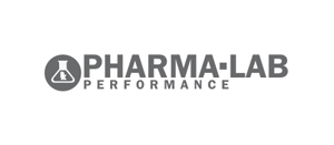 Pharma Lab Performance Series Logo
