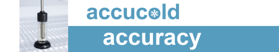 accucold accuracy