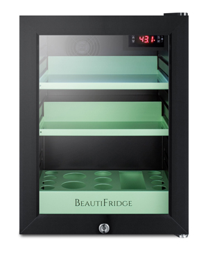 BeautiFridge by Summit Mint Color