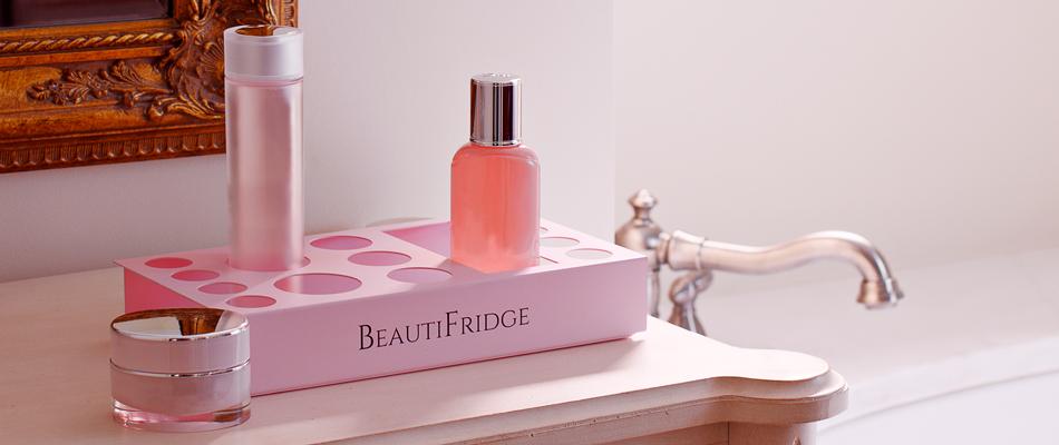 Beauty Fridge: Pros & Cons