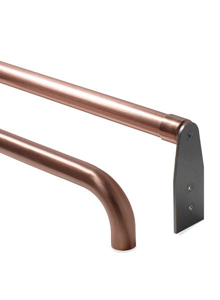 ANITMICROBIAL HANDLES
