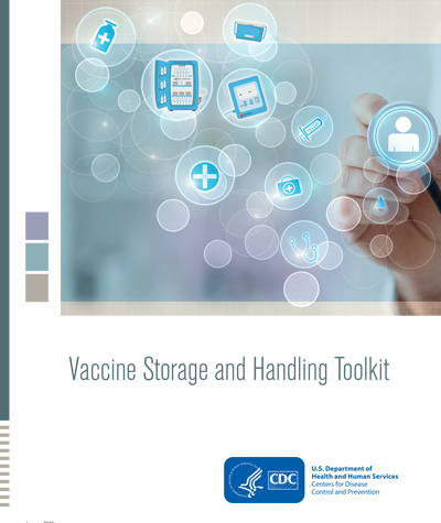 CDC Storage Handling Toolkit