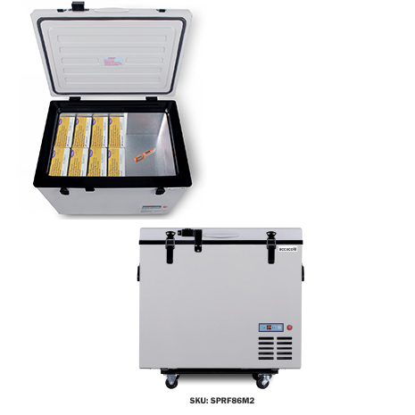 Portable Refrigeration