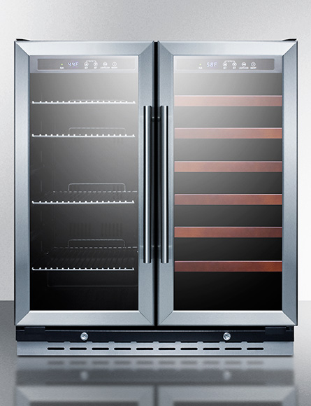 refrigerator 30 wide. shown above: ff64bss refrigerator. for the entire 24\ refrigerator 30 wide n