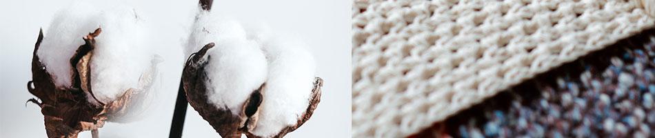 Cotton Natural Fibers