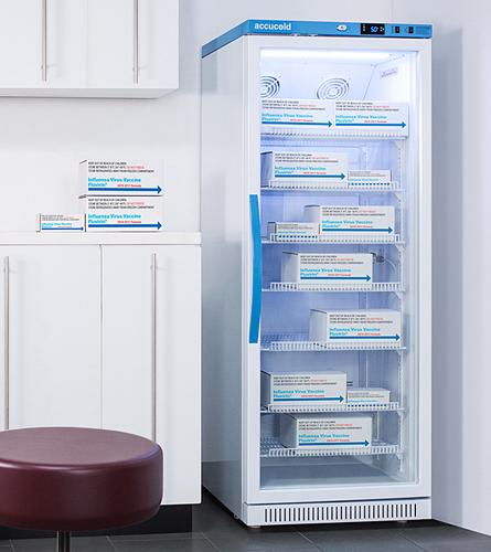 Medical Storage Refrigeration