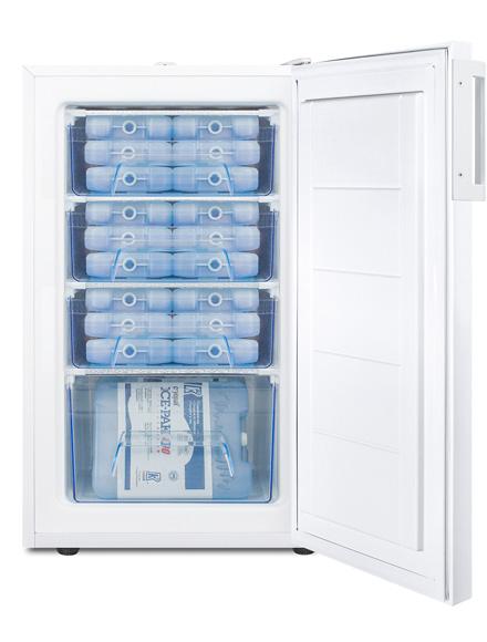 General Purpouse Freezers