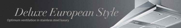 Island European Series