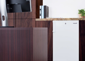 Built-In Undercounter