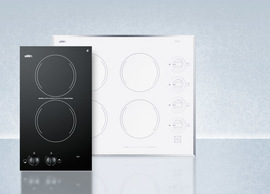 Electric & Induction Cooktops