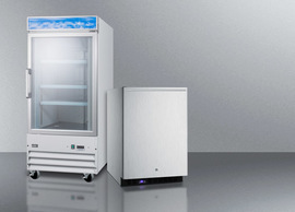 ALL FREEZERS & ICEMAKERS