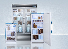 All Medical Refrigerators
