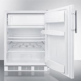 CT661 refrigerator-freezer