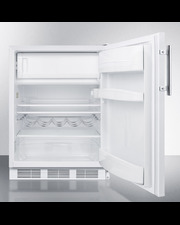 CT661 refrigerator-freezer