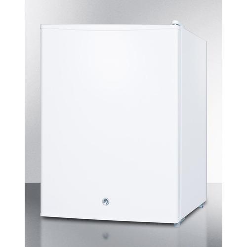 FS30L Freezer Angle