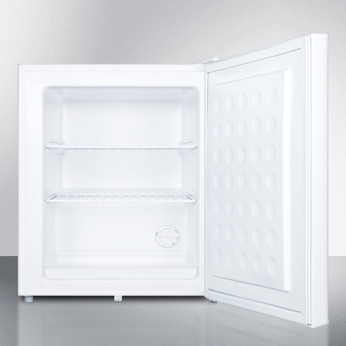 FS30L Freezer Open