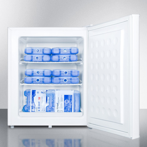 FS30L Freezer Full