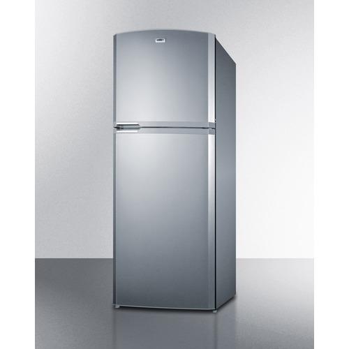 FF1426PLIM Refrigerator Freezer Angle