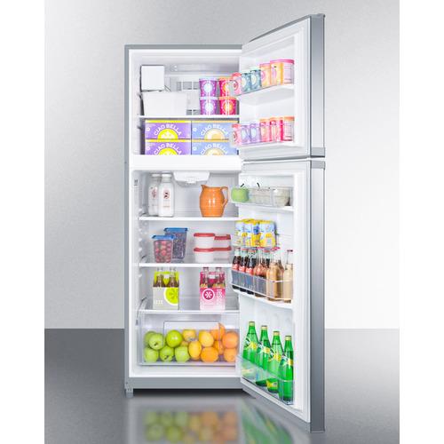 FF1426PLIM Refrigerator Freezer Full