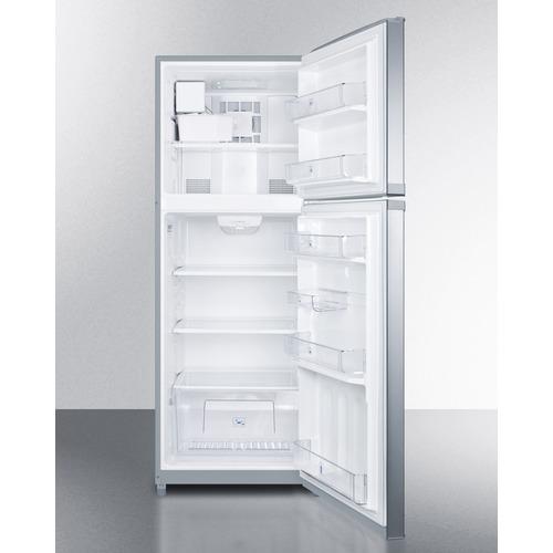 FF1426PLIM Refrigerator Freezer Open