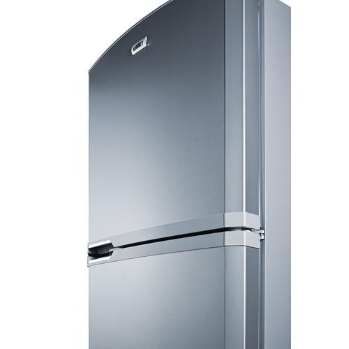 FF1426PLIM Refrigerator Freezer Detail