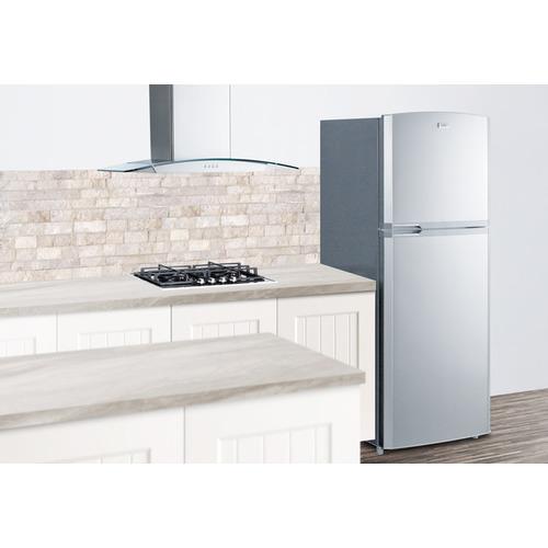 FF1426PLIM Refrigerator Freezer Set