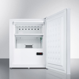 FF28LWHVAC Refrigerator Open