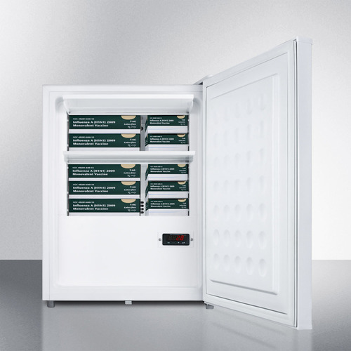 FF28LWHVAC Refrigerator Full