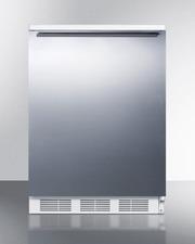 FF67SSHH Refrigerator Front