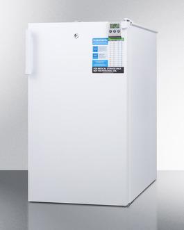 FF511LBIVACADA Refrigerator Angle