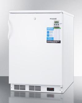 FF7LBIVAC Refrigerator Angle
