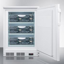 FF7LBIVAC Refrigerator Full