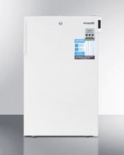 FS407LBIVACADA Freezer Front