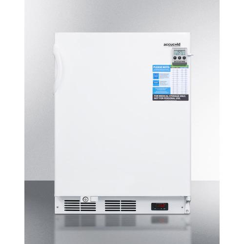 VT65MLBIVACADA Freezer Front