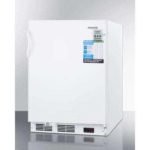 VT65MLBIVACADA Freezer Angle