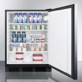 FF7BSSHH Refrigerator Full