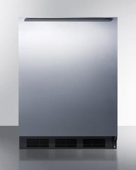 FF7BSSHH Refrigerator Front