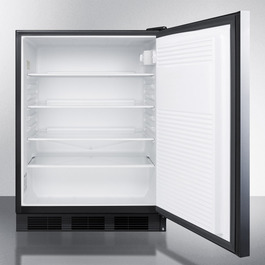 FF7BSSHH Refrigerator Open