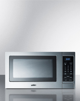 SCM853 Microwave Front