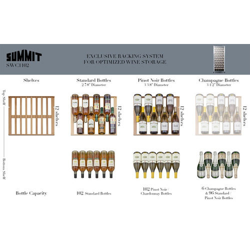 SWC1102 Wine Cellar