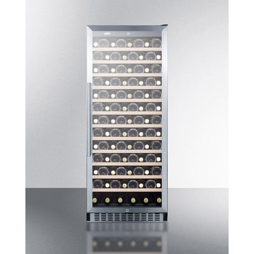 SWC1102 Wine Cellar Full