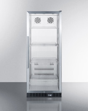 SCR1156 Refrigerator Front
