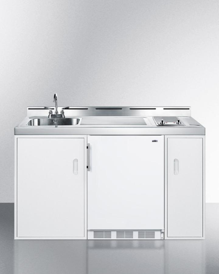 C60elglass Summit Appliance