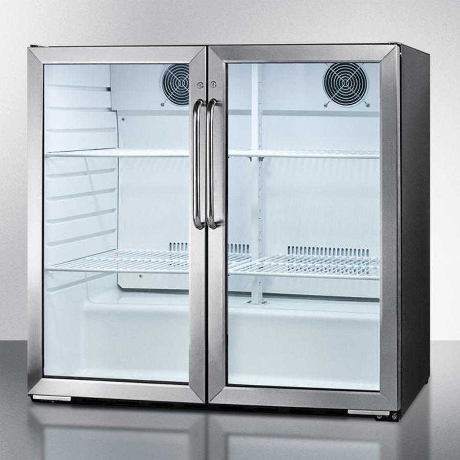 SCR7052D | Summit Appliance