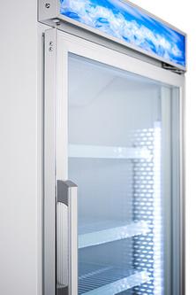 SCFU1210 Freezer Light