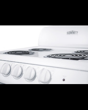 RE241W cooktop