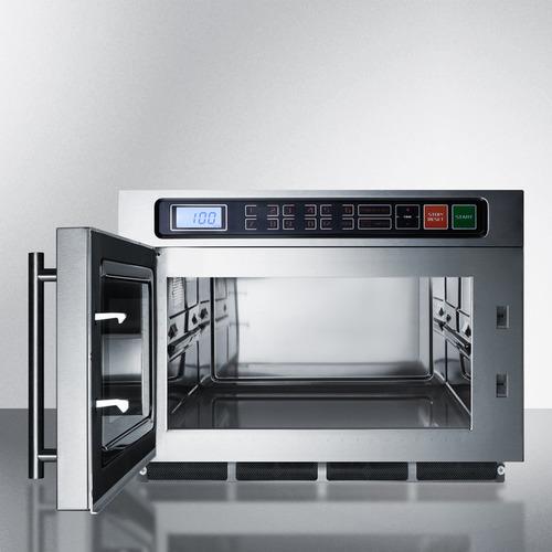 SCM1800M2 Microwave Open