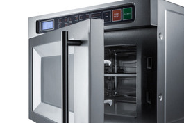 SCM1800M2 Microwave Detail