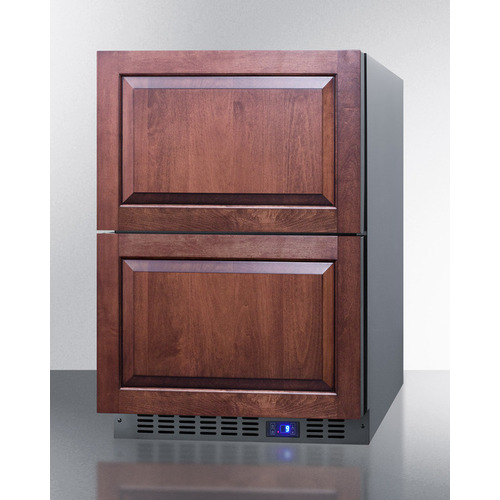 CL2R248 Refrigerator Angle